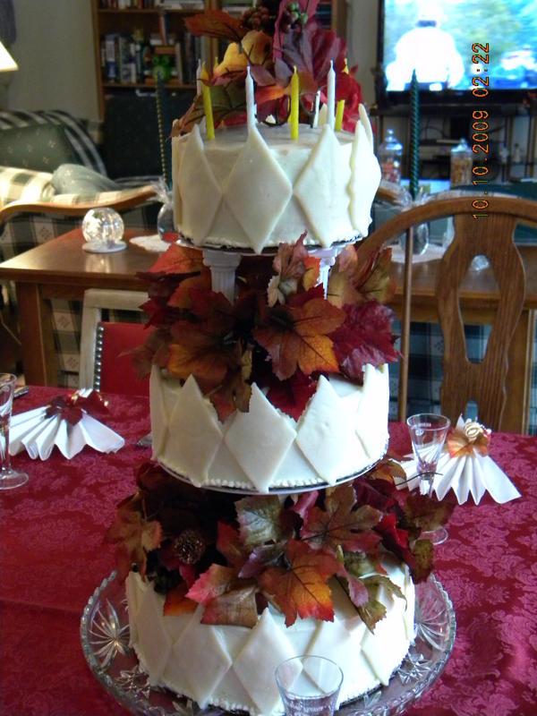Big Cake Images For Birthday : Big birthday cake by UhOhHello on DeviantArt