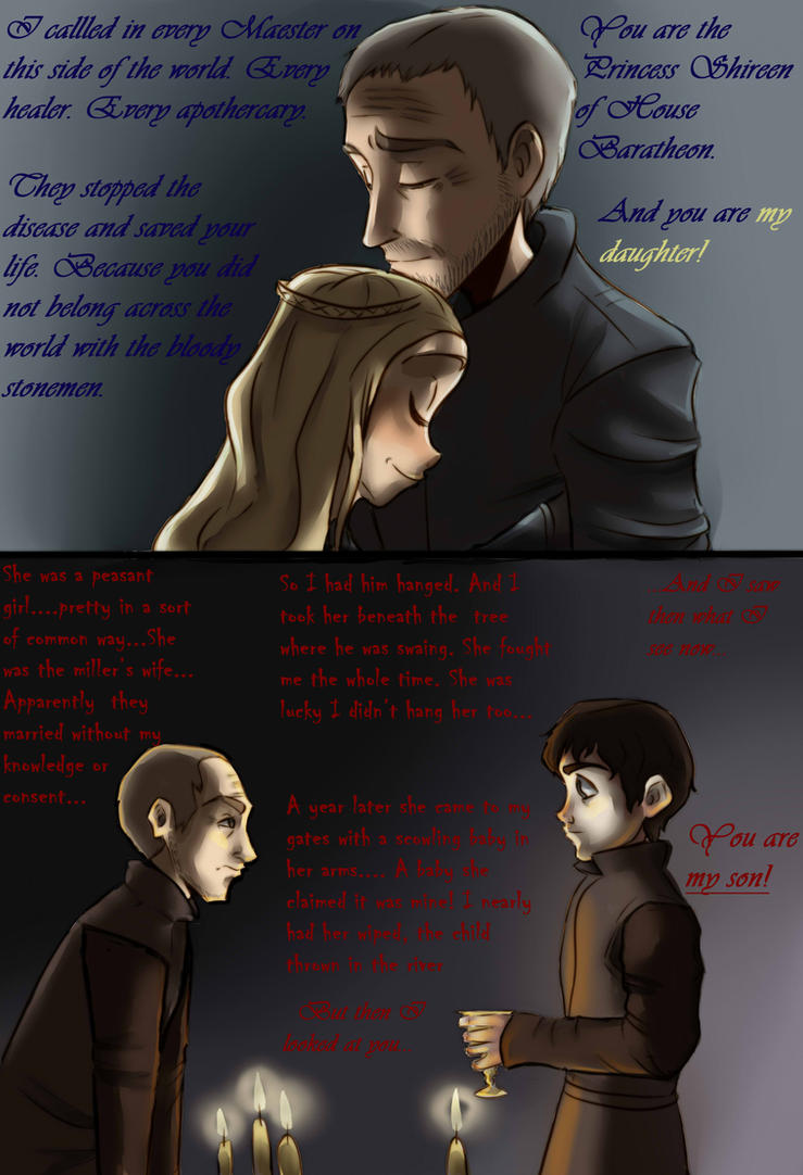 Fathers Of Westeros by pink4ever4u