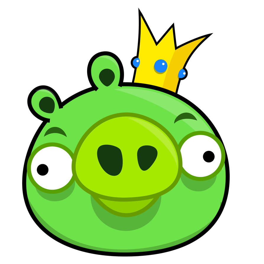 Angry Birds Pig 2