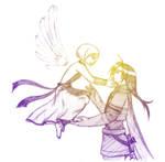 SFJ - Sheba and Felix