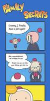 Family Secrets by Sora-G-Silverwind