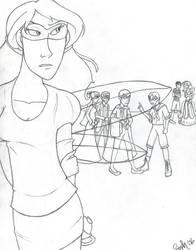 Sketch 2 by riwen