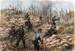 Defenders of Sevastopol, 1942 (SOLD)