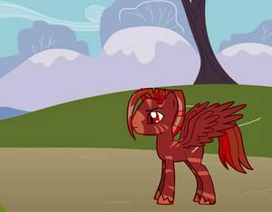Demonic Pony