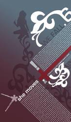 tipografia by anttek