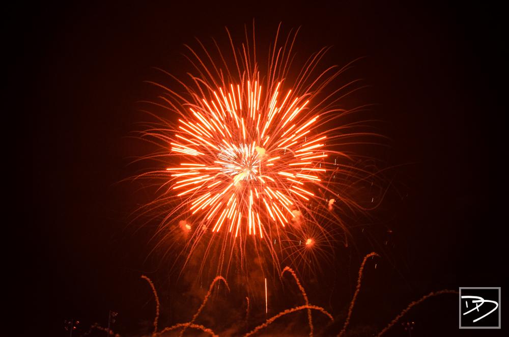 2016 Bay City Fireworks 19 by JimboJones2456