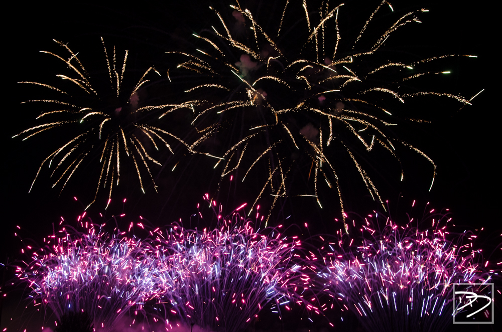 2016 Bay City Fireworks 20 by JimboJones2456