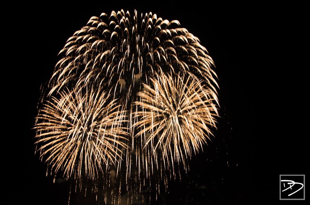 2016 Bay City Fireworks 21 by JimboJones2456