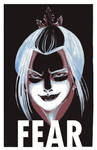 Avatar Poster: Azula