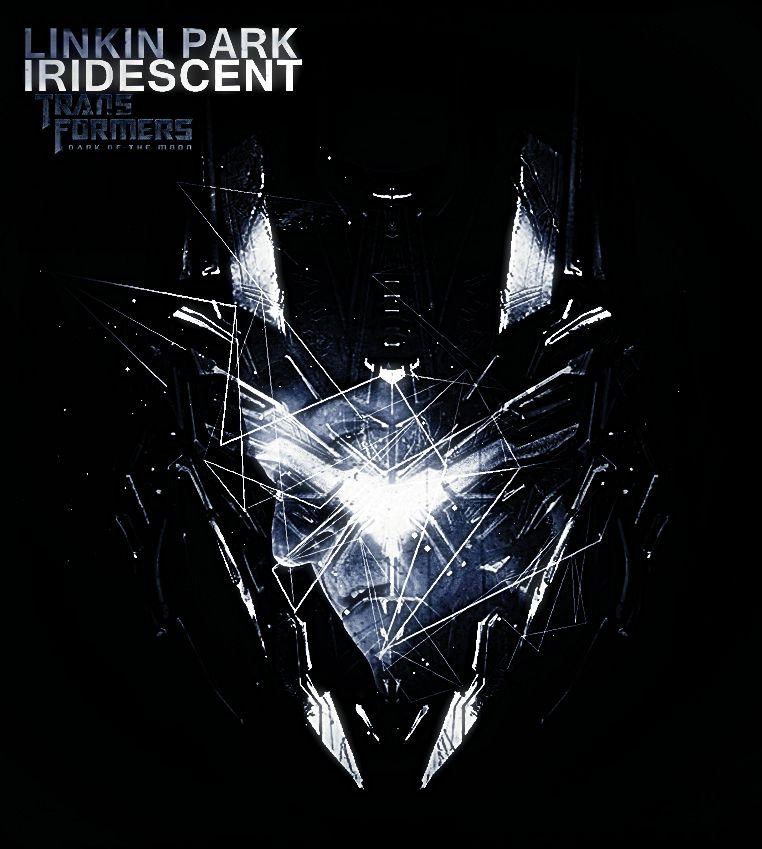 Linkin Park Wallpaper: Iridescent II By SuckItNSee On DeviantArt