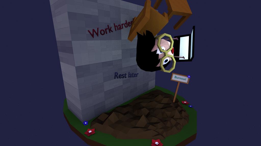 Humpty Dumpty - Tech Startup Version by marilu597