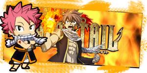 Natsu Banner