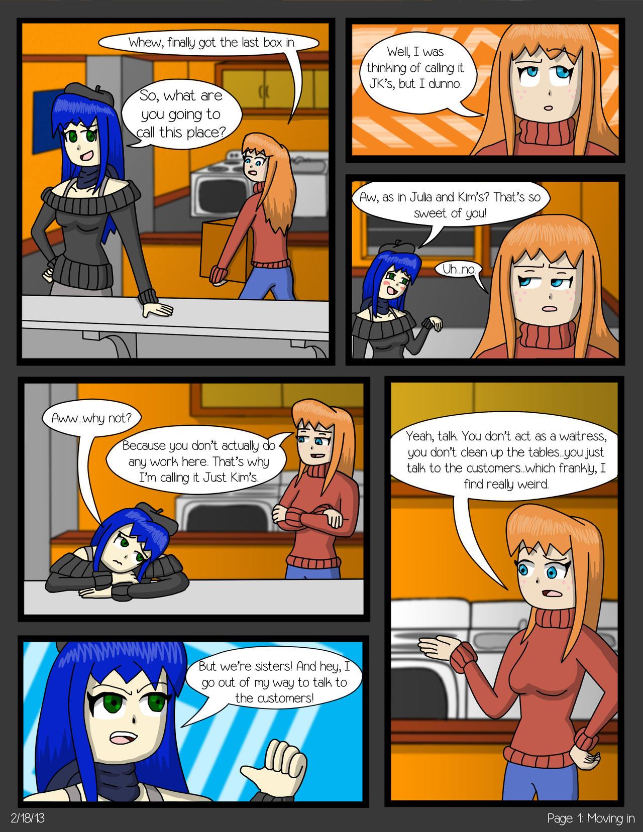 JK's (Page 1) by fretless94