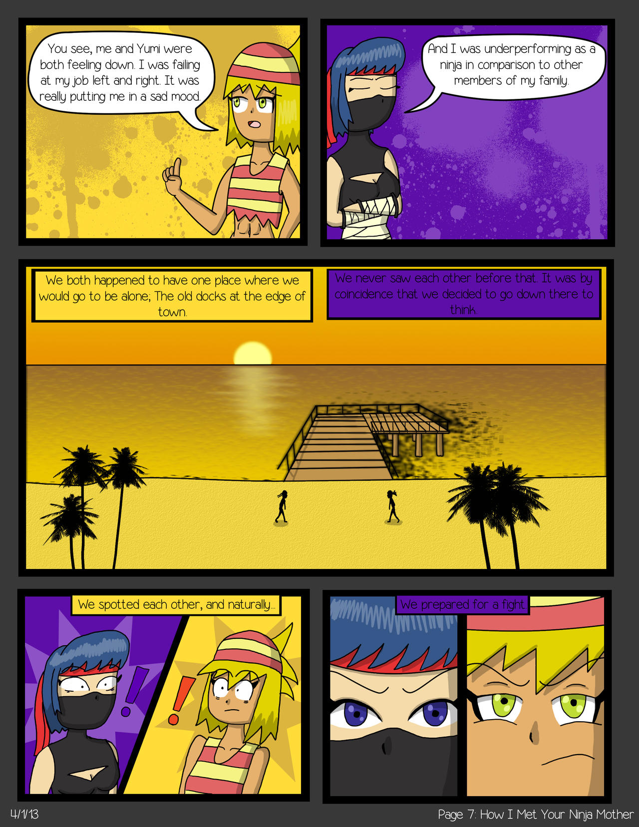 JK's (Page 7) by fretless94
