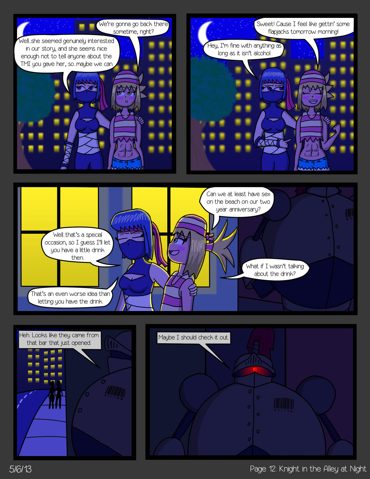 JK's (Page 12) by fretless94