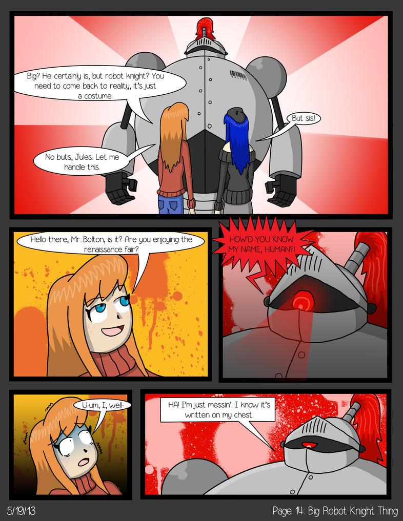JK's (Page 14) by fretless94