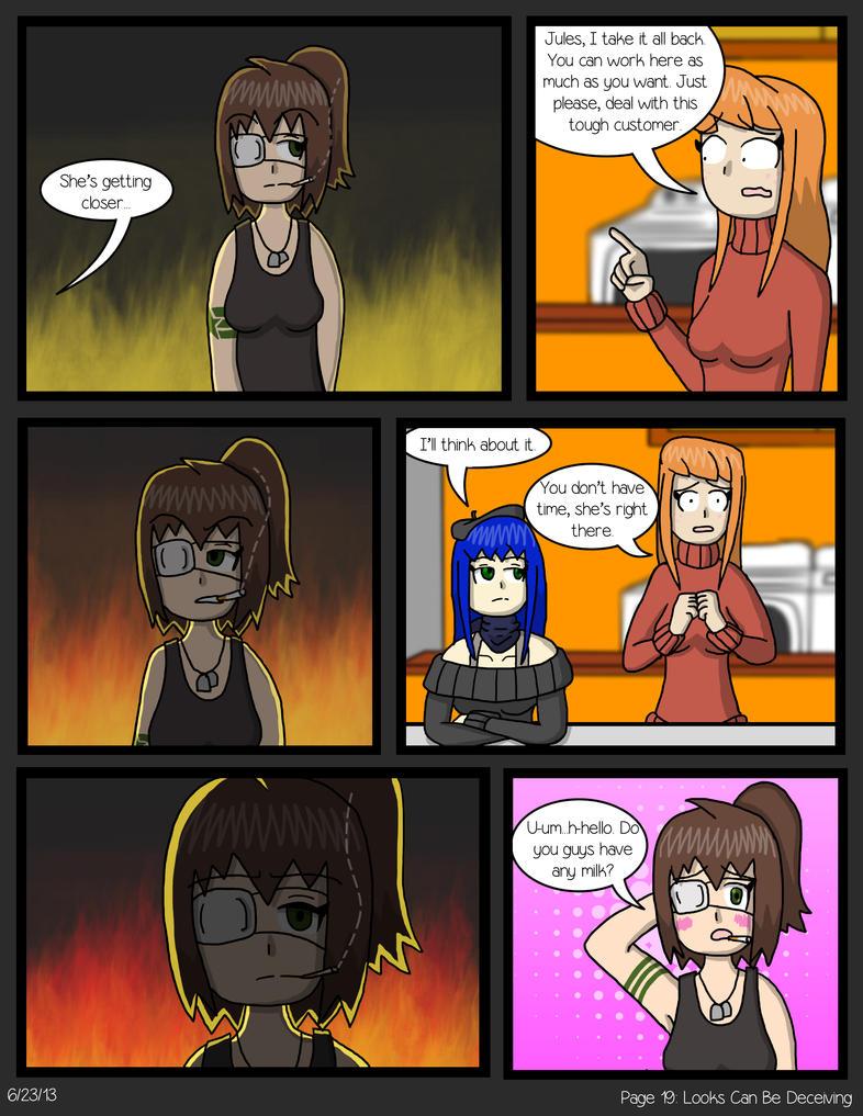 JK's (Page 19) by fretless94