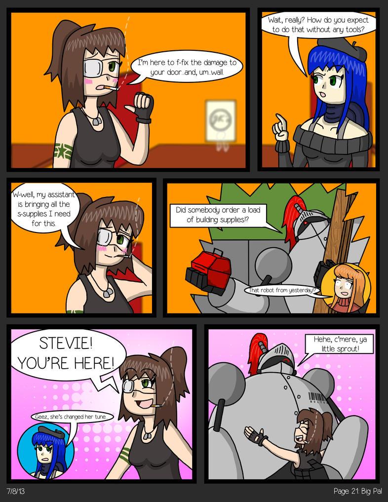 JK's (Page 21) by fretless94