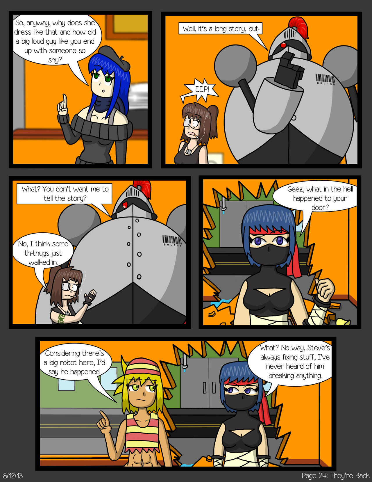 JK's (Page 24) by fretless94