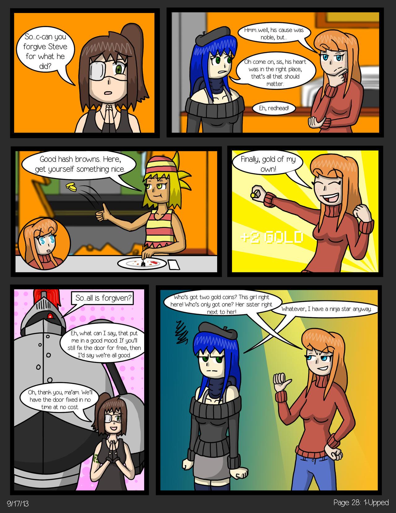 JK's (Page 28) by fretless94