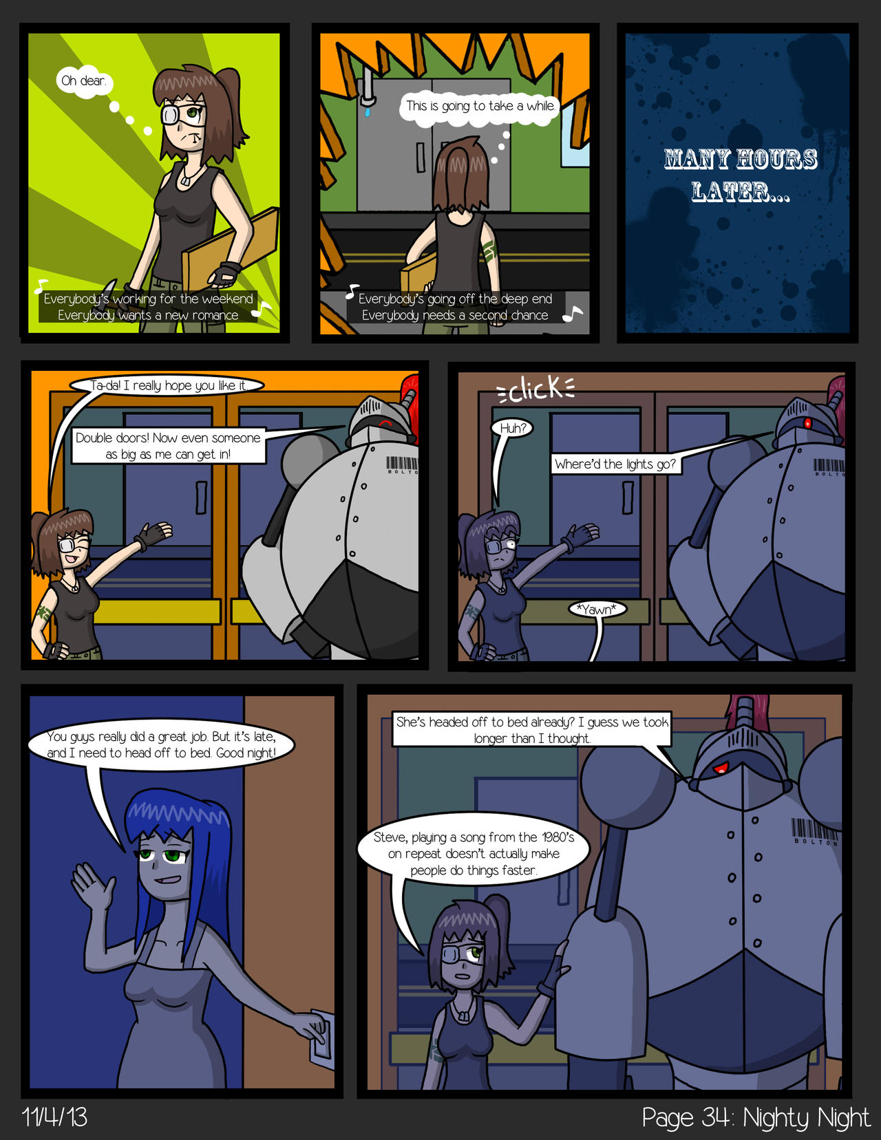 JK's (Page 34) by fretless94
