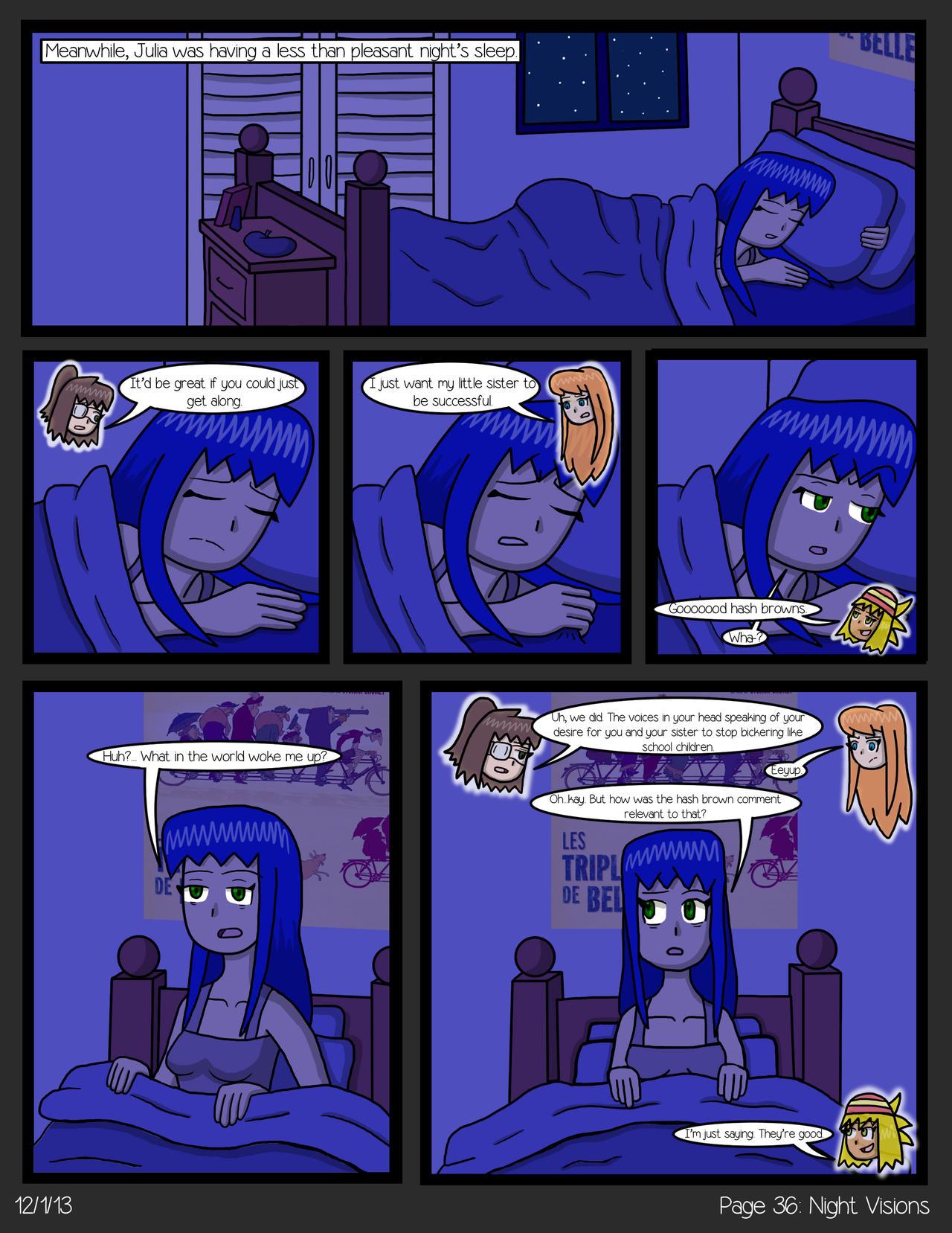 JK's (Page 36) by fretless94