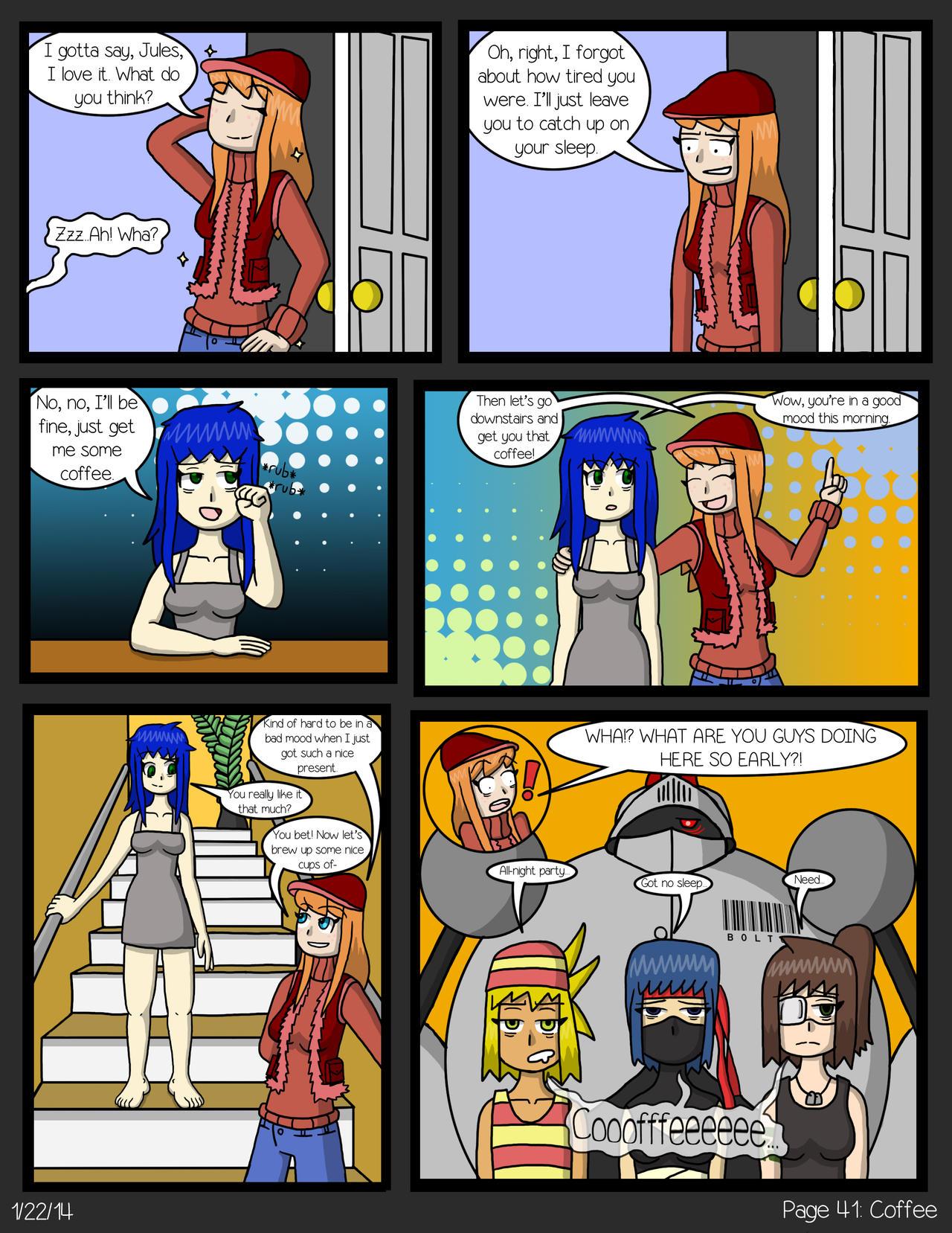 JK's (Page 41) by fretless94