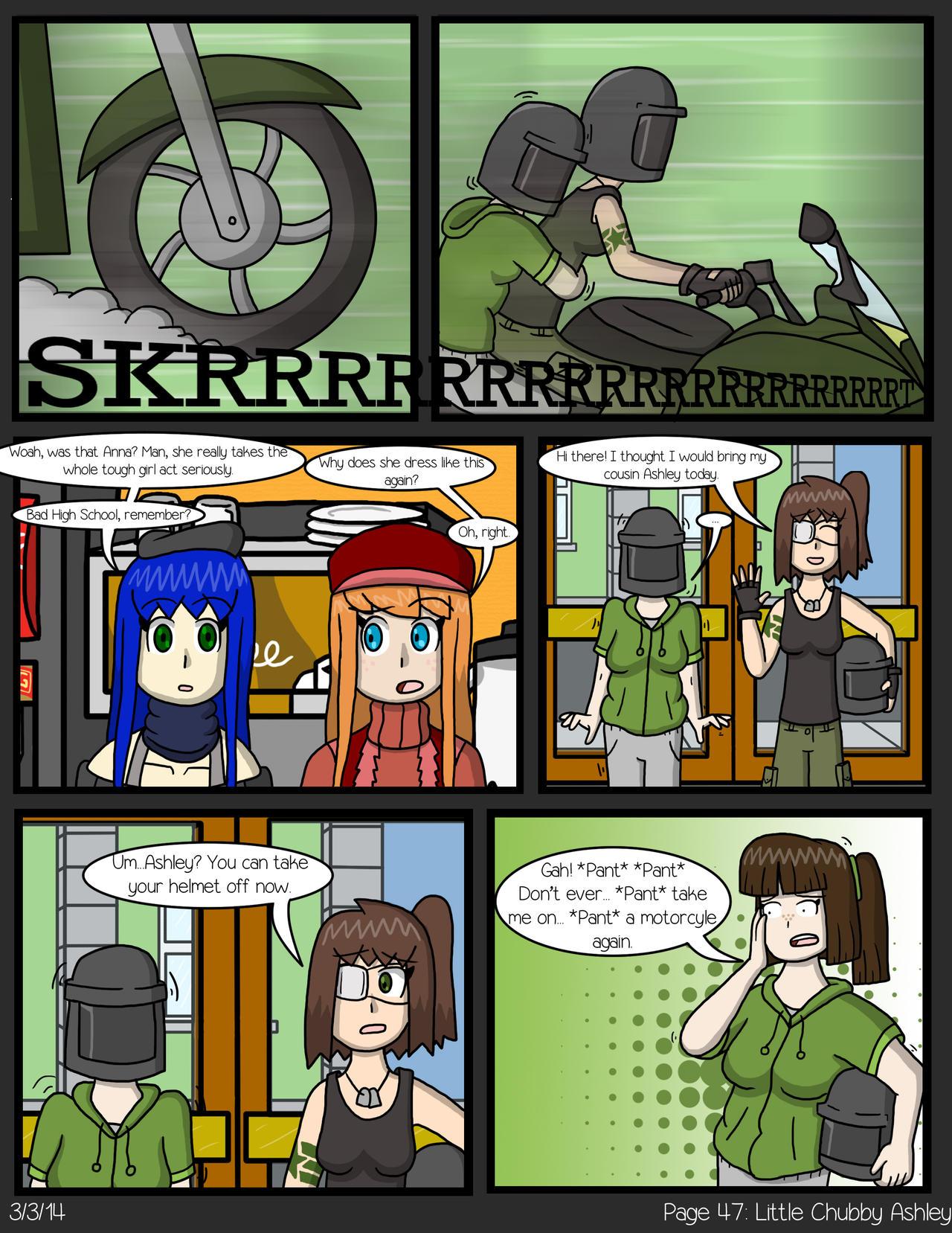 JK's (Page 47) by fretless94