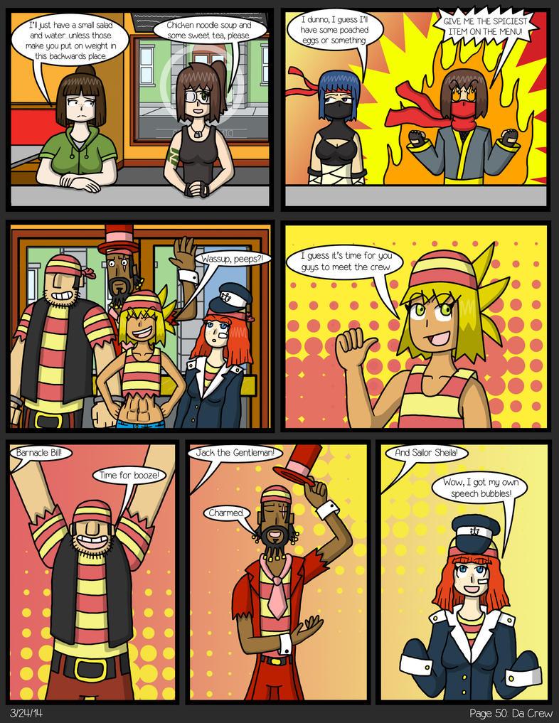 JK's (Page 50) by fretless94