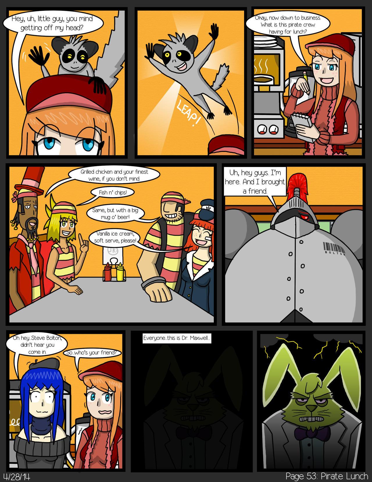 JK's (Page 53) by fretless94