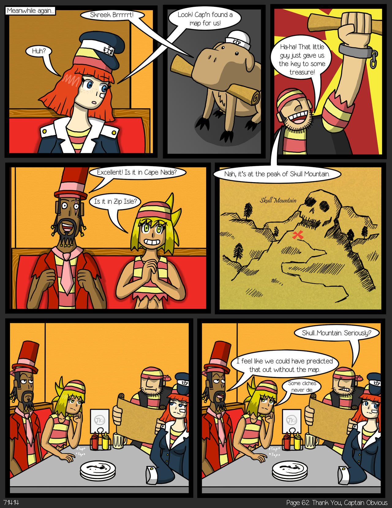 JK's (Page 62) by fretless94