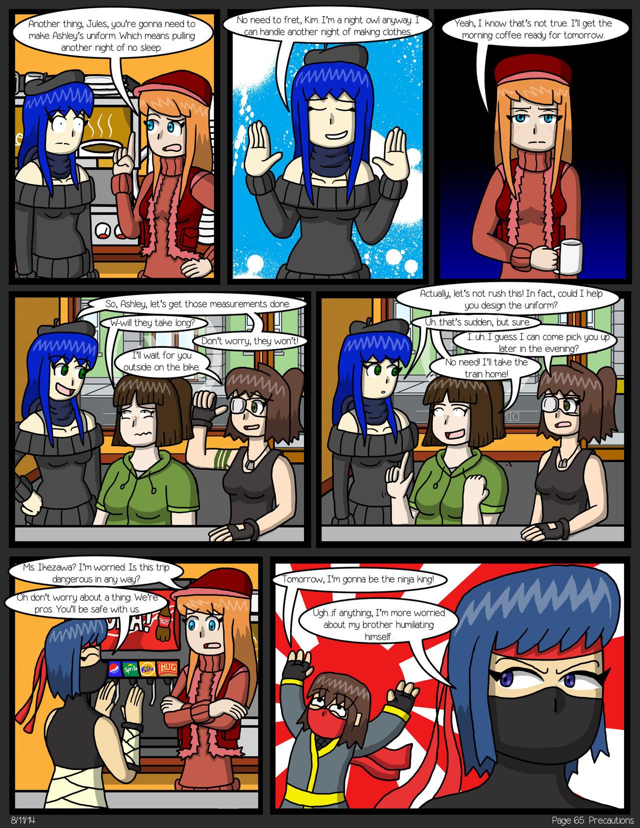 JK's (Page 65) by fretless94