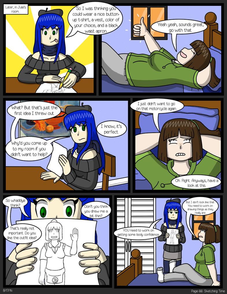 JK's (Page 66) by fretless94