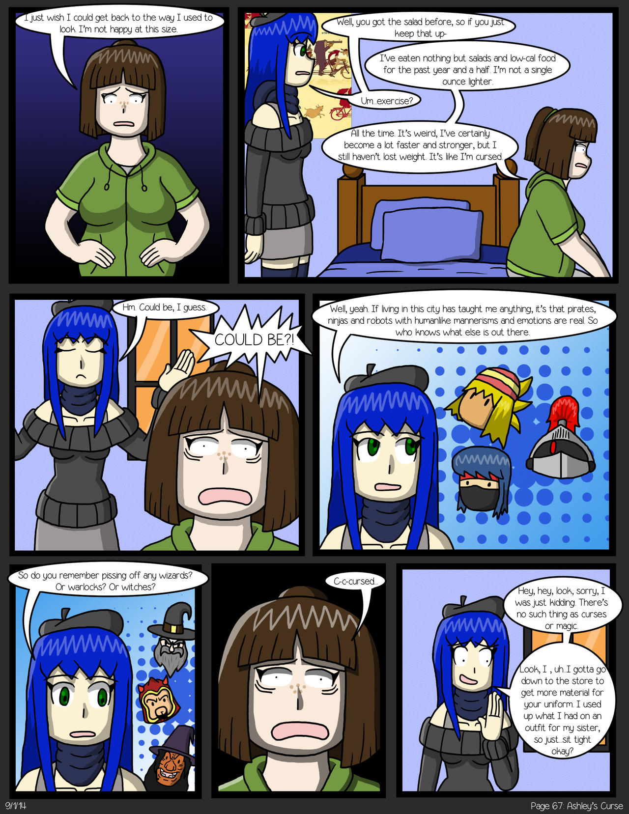 JK's (Page 67) by fretless94