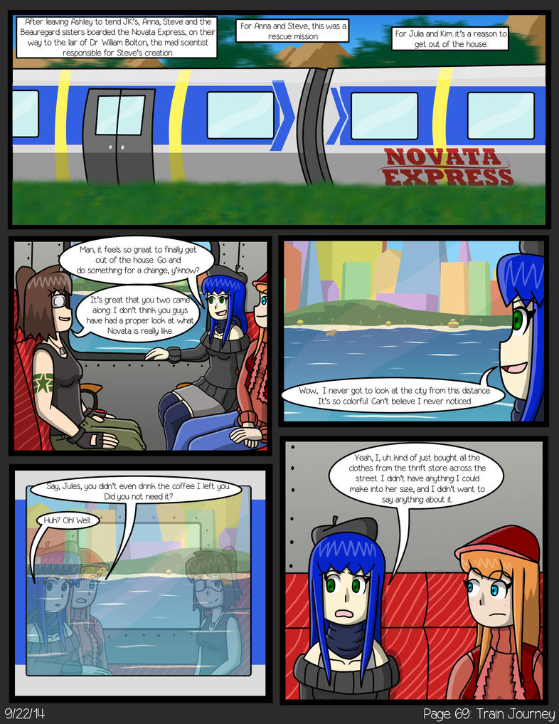 JK's (Page 69) by fretless94