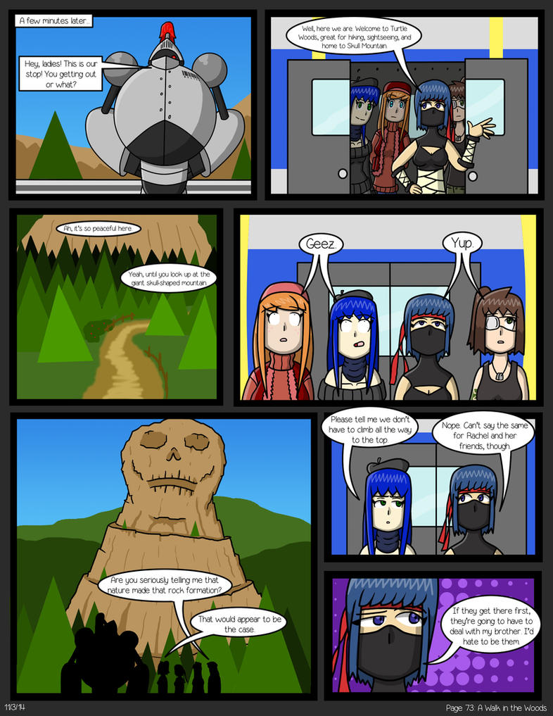 JK's (Page 73) by fretless94