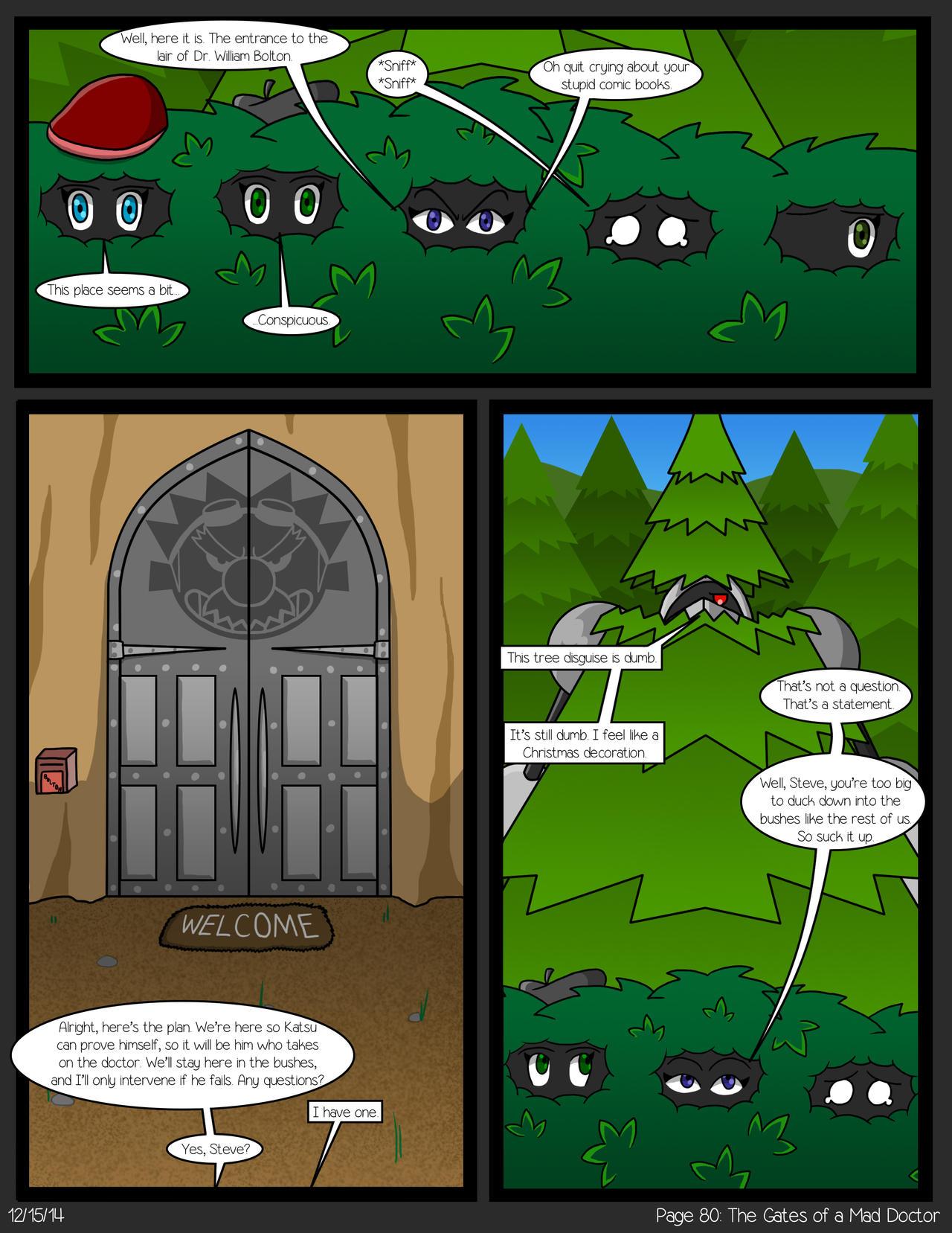 JK's (Page 80) by fretless94