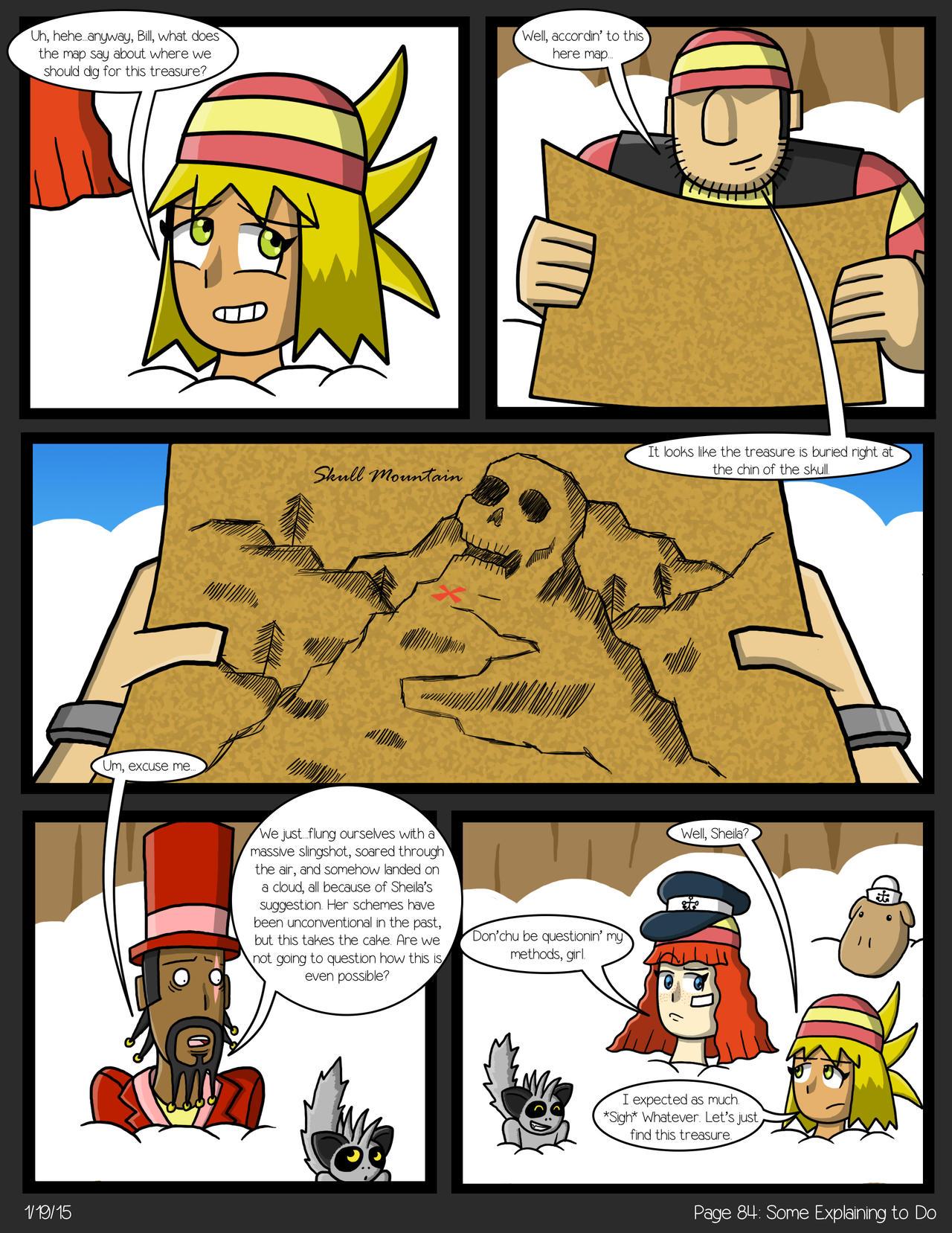 JK's (Page 84) by fretless94