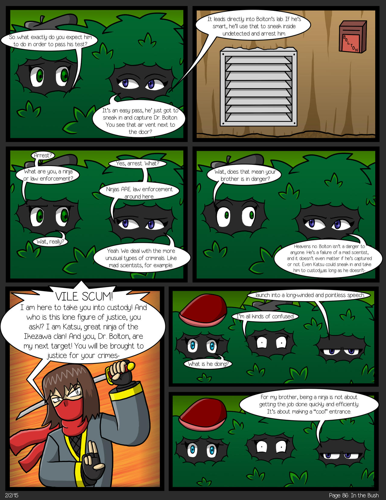 JK's (Page 86) by fretless94