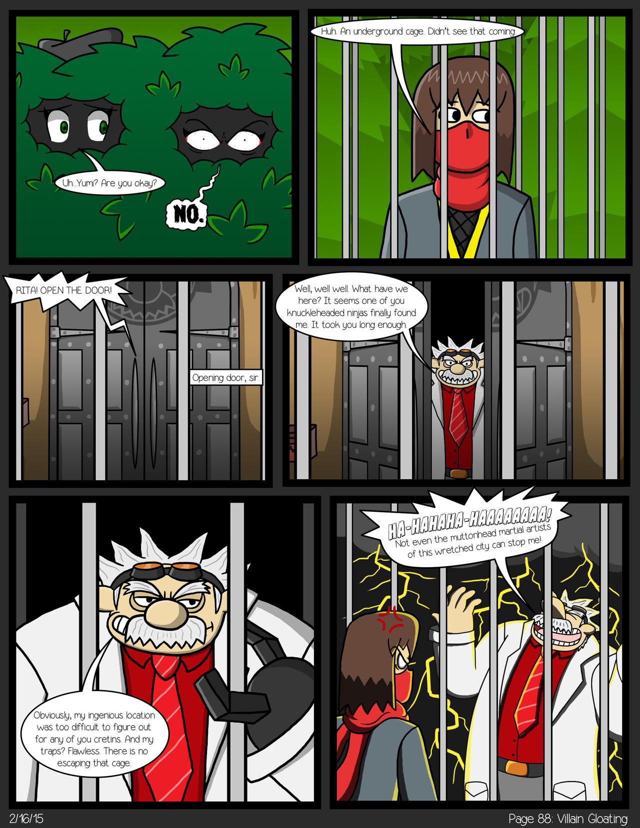 JK's (Page 88) by fretless94