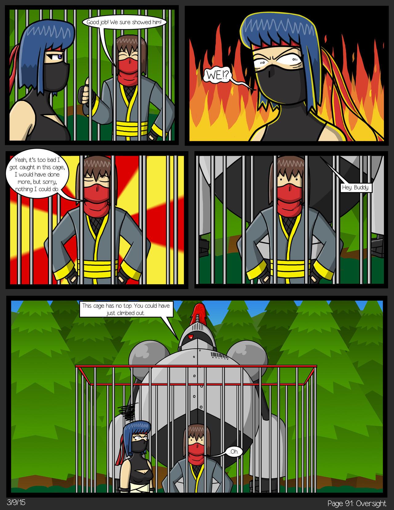 JK's (Page 91) by fretless94