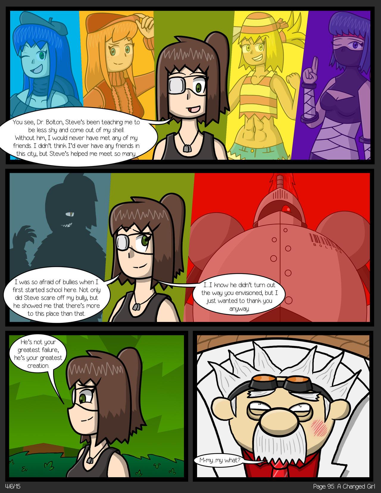 JK's (Page 95) by fretless94
