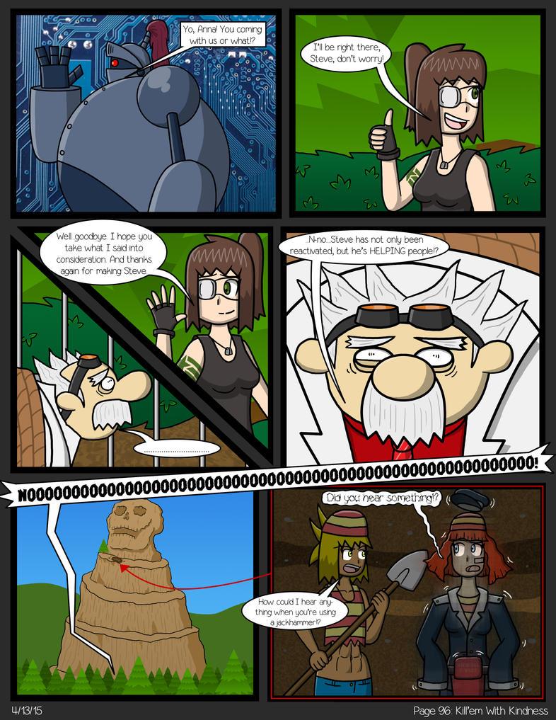 JK's (Page 96) by fretless94