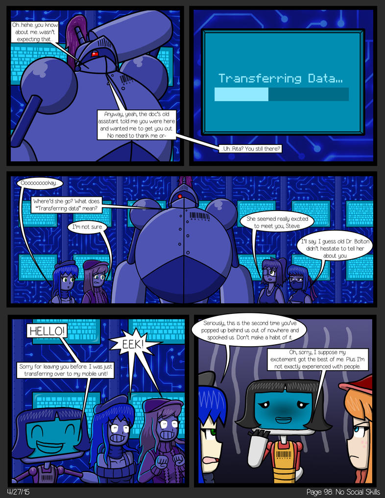 JK's (Page 98) by fretless94
