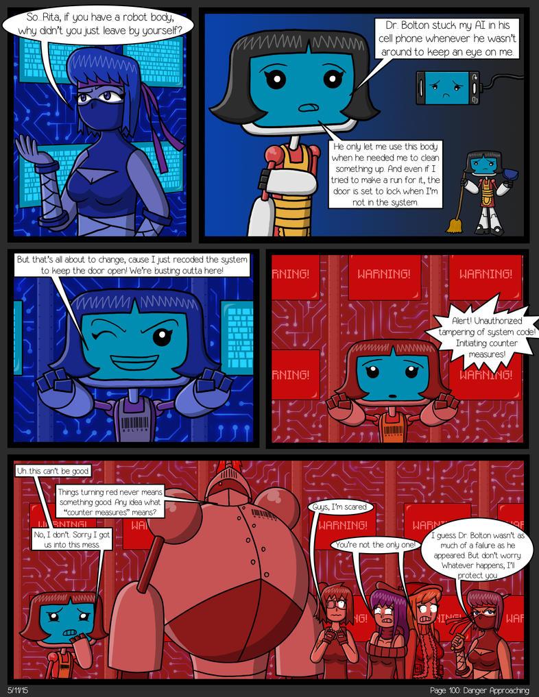 JK's (Page 100) by fretless94