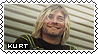 Kurt Stamp by Shizomaru-Kun