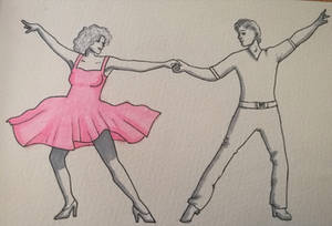 Day 125. Dirty Dancing