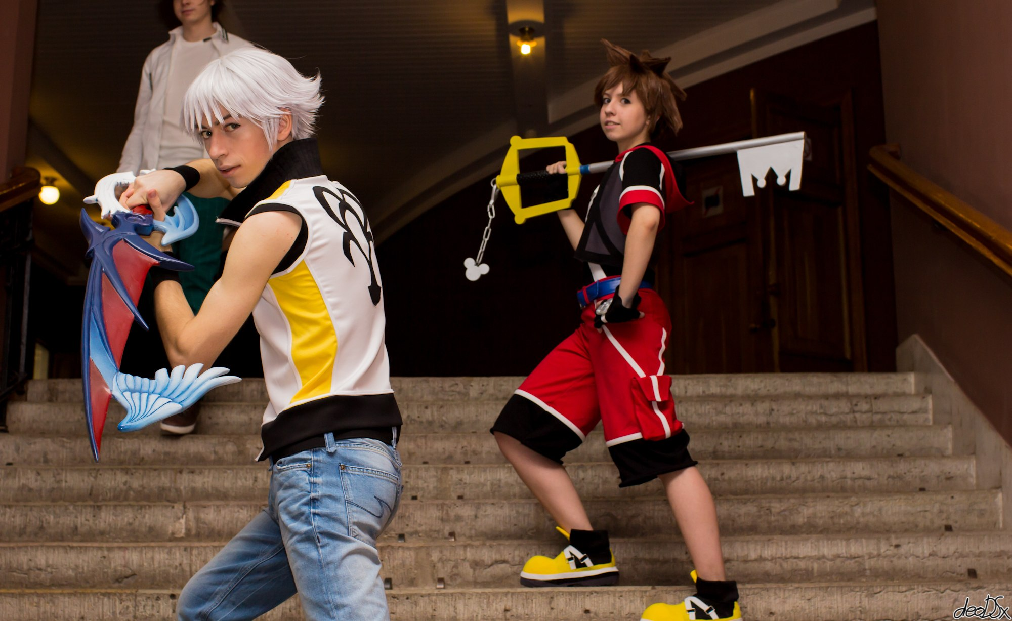 We go! by RubeeAmadare