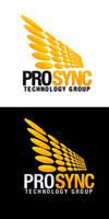 Pro sync logo