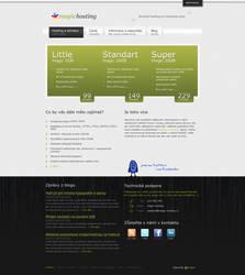 Magic Hosting Design v02 by dan-Es